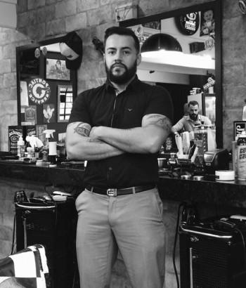 Diogo - Barbeiro The Kings Barber Shop